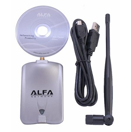 drivers alfa awus036h