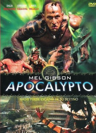 Apocalypto (2006) BluRay 720p 900MB mkv Single Download Link - Download