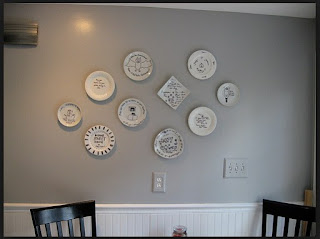 Wall Decoration Creations Minimalist