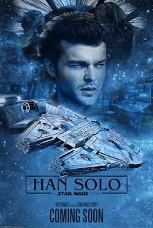 فيلم Solo: A Star Wars Story