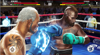 Game Real Boxing 2 ROCKY Mod apk v1.7.0 (Mod Money) Full Version
