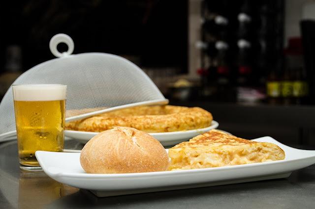Patatas con Salsa Brava: El Docamar. (III)