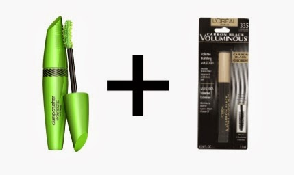 How to Get Long & Full Lashes with 2 Drugstore Products