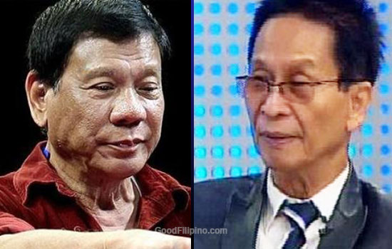 Atty. Panelo: Duterte won't apologize on media killing remarks, 'He has done nothing wrong'