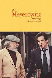 Os Meyerowitz: Família Não Se Escolhe (2017) WEB-DL 720p | 1080p Legendado - Download Torrent