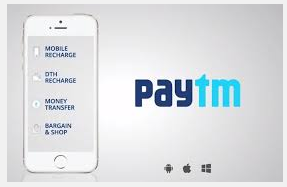 Paytm Recharge Wallet v4.9.1 Apk For Android Download