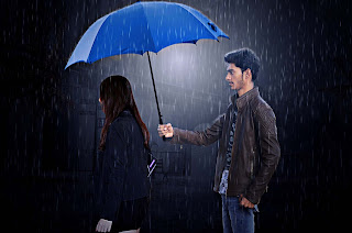 two lovers rain, couple photo editing, lovers photo