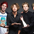 Lirik Lagu Jet Black Heart - 5 Seconds of Summer