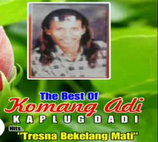Kaplug Dadi Komang Adi Full Album Larasati