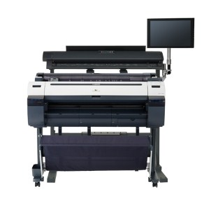 Canon ImagePROGRAF iPF755 MFP M40 Driver and Manual Download
