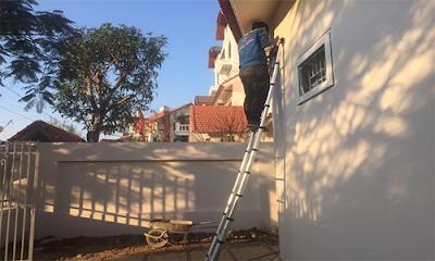 lắp camera quan sát tại Trại Lẻ quận Lê Chân
