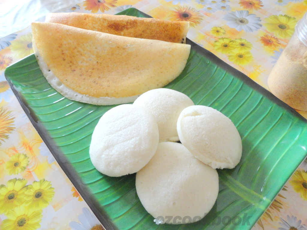 Idli Recipe Images images