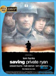 Rescatando al Soldado Ryan 2008  HD [1080p] Latino [GoogleDrive] DizonHD
