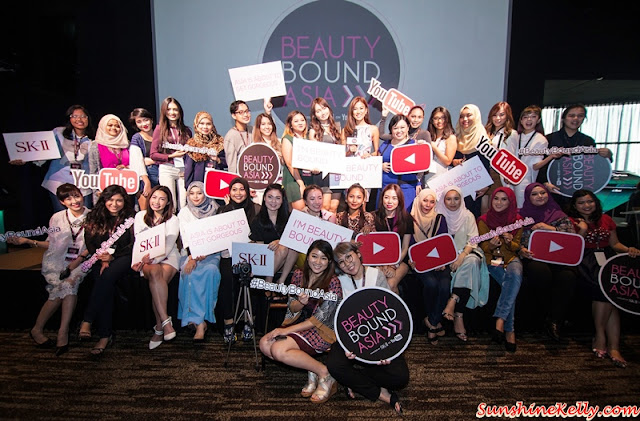Beauty Bound Asia National Finals Phase 2 Malaysia, Beauty Bound Asia, National Finals, Phase 2, Beauty Bound Asia Malaysia, hackathon challenge, beauty trends workshop, beauty youtube challenge