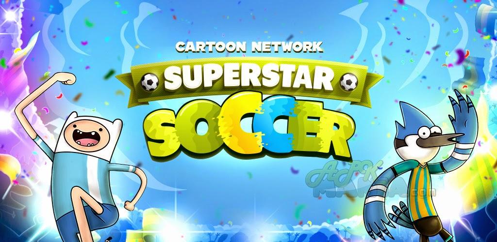 Cn Superstar Soccer V1 8 0 Apk Gratis Juego Nuevo Aplicaciones