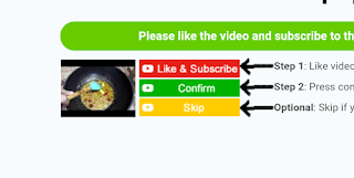 How To Get Free Subscribe On Your Youtube Chennel.