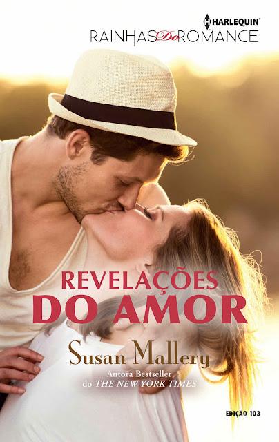 Revelações do Amor Susan Mallery
