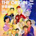 Mobile Suit Gundam THE ORIGIN Vol. 24 [Special Edition]- Cover art and Release info