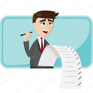 [AULA] Listas (List) Depositphotos_47521377-stock-illustration-cartoon-businessman-with-checklist-paper