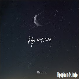 Download Bro - 눈물이 나서 그래 (OST Backflow Part.4) Mp3