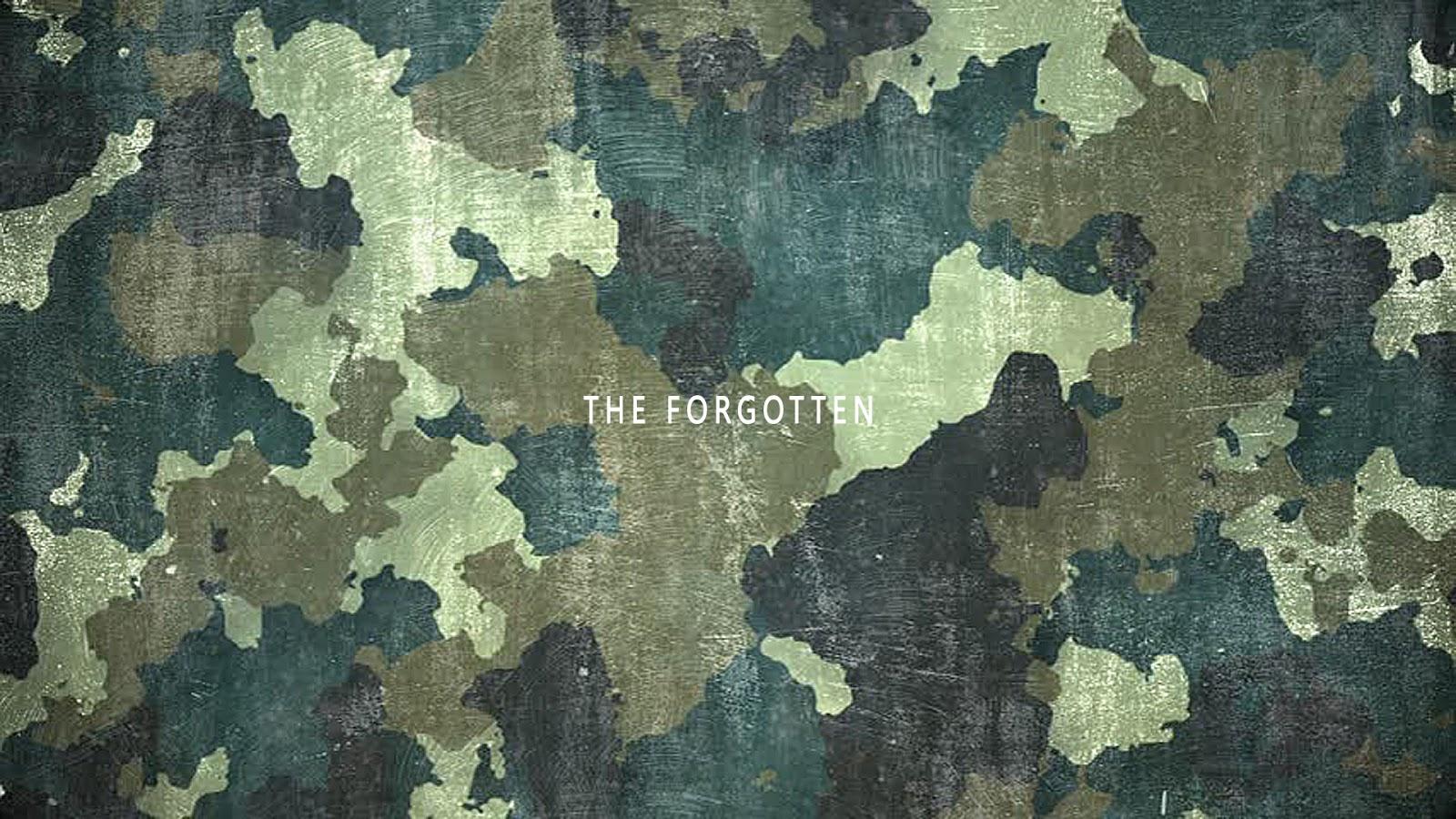 The Forgotten (Short Film)