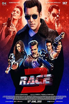 Race 3 2018 HD Movie