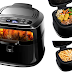 $69.99 (Reg. $129.99) + Free Ship Chefman Multi-Function Air Fryer with Rotisserie, Rack, Tong & Frying Pan Accessories!