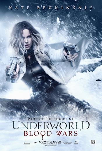 Underworld Blood Wars 2016 Full Movie Download