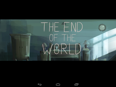 the end of the world gioco android