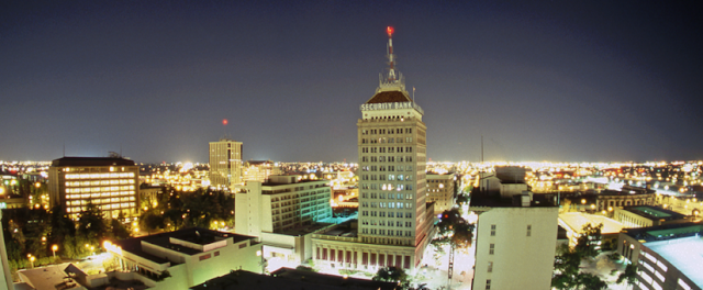Fresno Vacation Packages, Flight and Hotel Deals