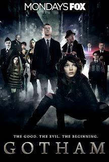 مسلسل Gotham الموسم الثانى مترجم تحميل تورنت ومشاهدة مباشرة (متجدد)
