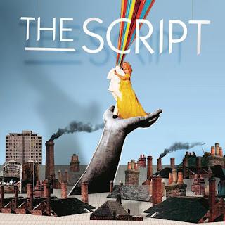 The Script – The Script (2008)