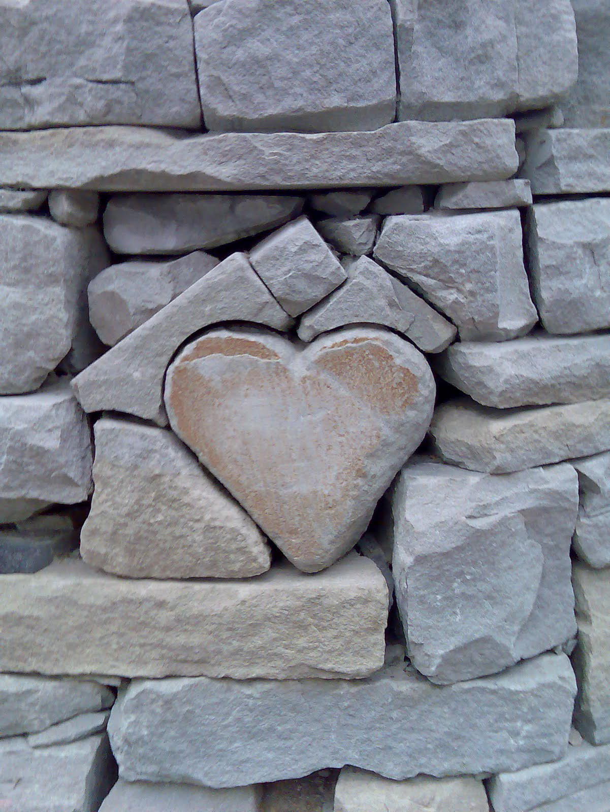 Making Angels Cry: Heart Of Stone