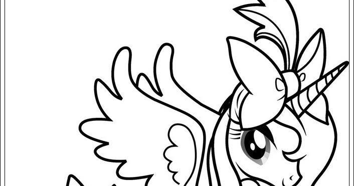 ausmalbilder  deutschland ausmalbilder my little pony