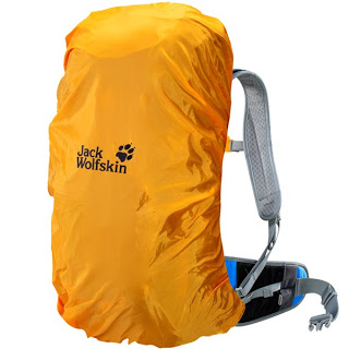 Jack Wolfskin Backpacks Original