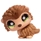Littlest Pet Shop Large Playset Hedgehog (#485) Pet