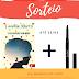 [Promoção] Dia Mundial do livro - O Colecionador de Memórias + Lápis Make B