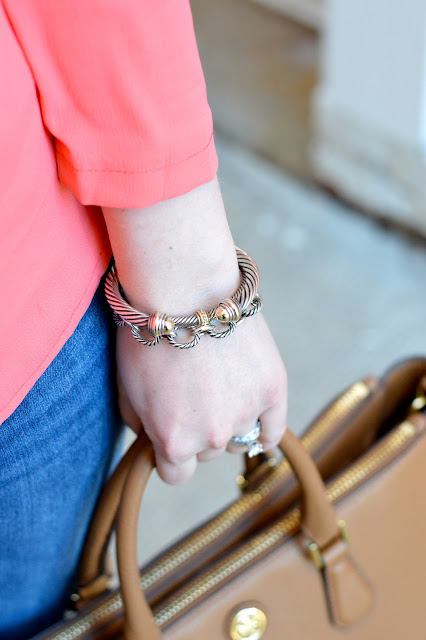 david-yurman-bracelets