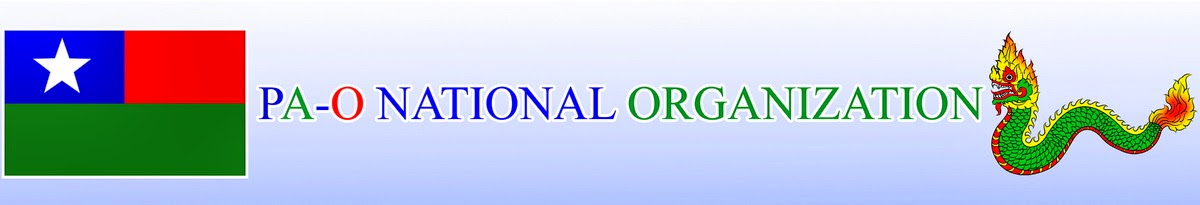 Pa-O National Organization