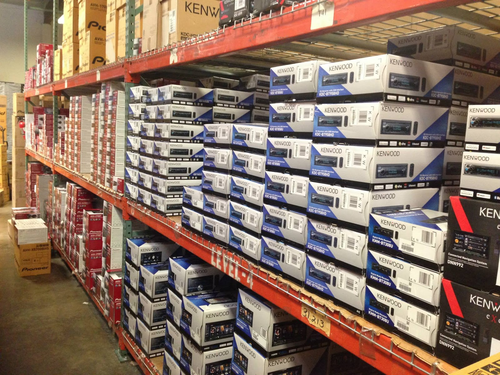 Equipment Wholesale Security Systems
