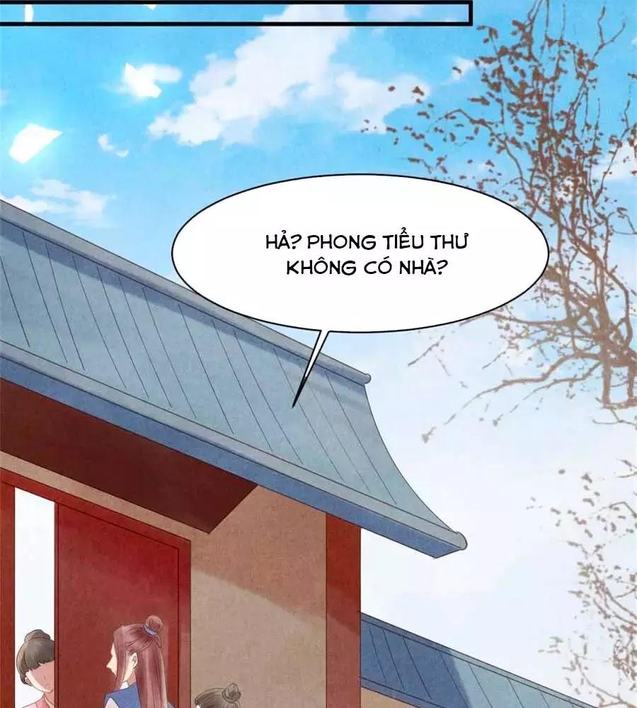 Vương Phi Muốn Trèo Tường Chapter 56 - Trang 24