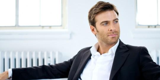 Nghiên cứu cho thấy tự tin mới là điểm mà phụ nữ thích ở đàn ông