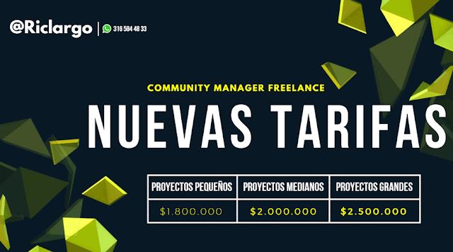 community-manager-precio-colombia