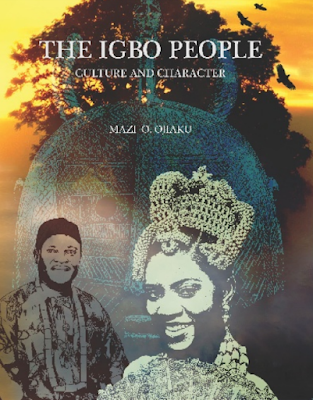 The Igbo People Culture and Character