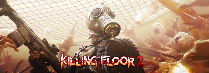 Killing Floor 2 Cheats Pack: Extreme Mayhem