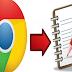 طريقة تحويل متصفح جوجل كروم الى مفكرة لكتابة اي شيئ تريد