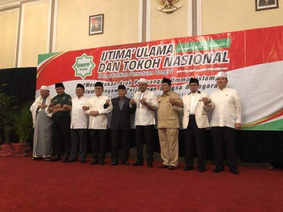 BUMN Dijual Diam-diam, Prabowo: Negara di Ambang Kehancuran