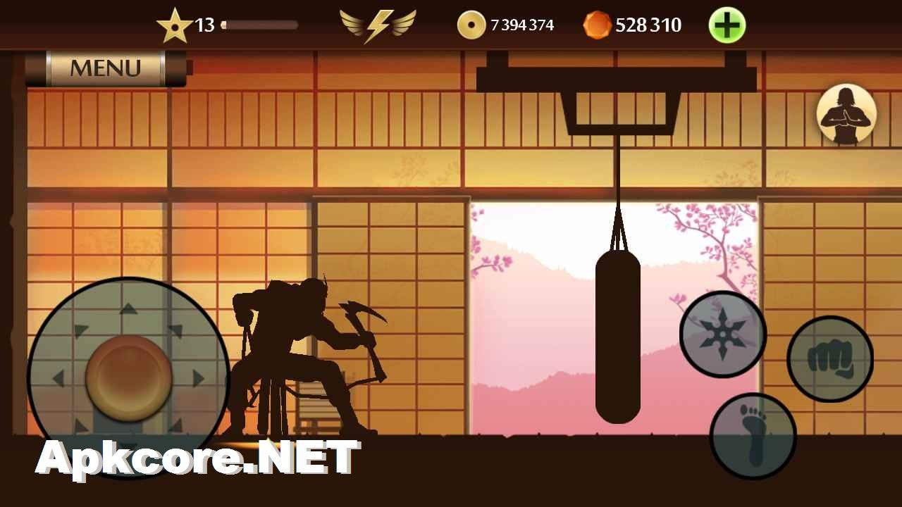 Shadow Fight 2 Мод (много денег) » Русский Google Play - игры Android без вирусов и регистрации