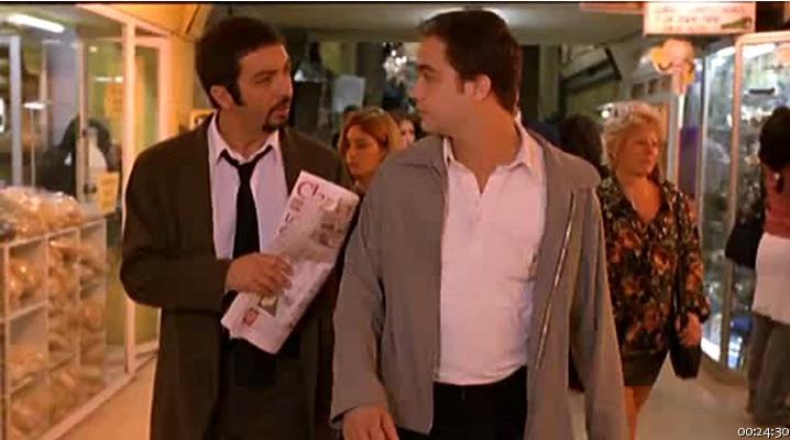 Nueve Reinas (2000) BRrip 720p Latino