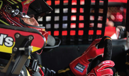 Jamie McMurray – The One That Did Not Get Away #NASCAR